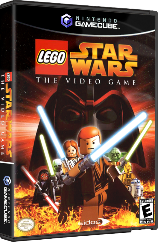 lego star wars the video game details  launchbox games