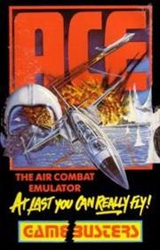ACE: Air Combat Emulator