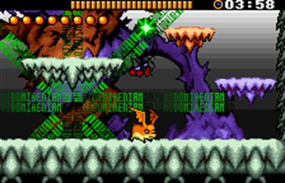 Battle Spirit: Digimon Tamers Ver 1.5 - Screenshot - Gameplay