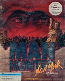 Manhunter: New York