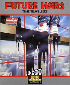Future Wars: Adventures in Time