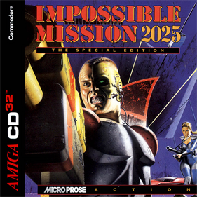 Impossible Mission 2025: The Special Edition