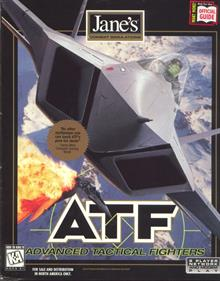 Jane's Combat Simulations: Advanced Tactical Fighters