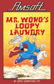 Mr. Wong's Loopy Laundry