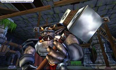 Goblin Commander: Unleash the Horde - Screenshot - Gameplay