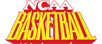 NCAA Basketball - Clear Logo