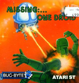 Missing:... One Droid
