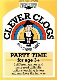 Clever Clogs: Party Time