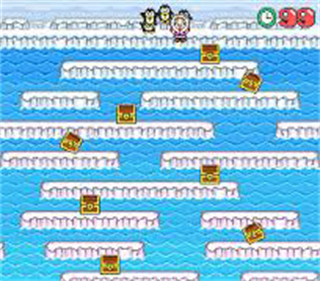 Konae-chan no Dokidoki Penguin Kazoku - Screenshot - Gameplay