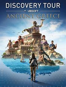 Discovery Tour: Ancient Greece by Ubisoft