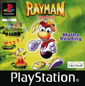 Rayman Junior: Level 1