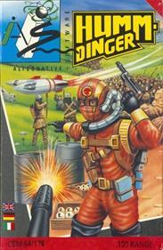 Humm-Dinger