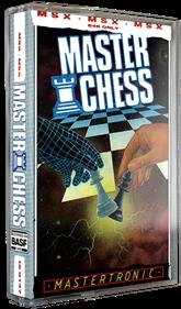 Master Chess - Box - 3D
