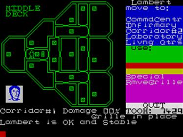 Alien - Screenshot - Gameplay