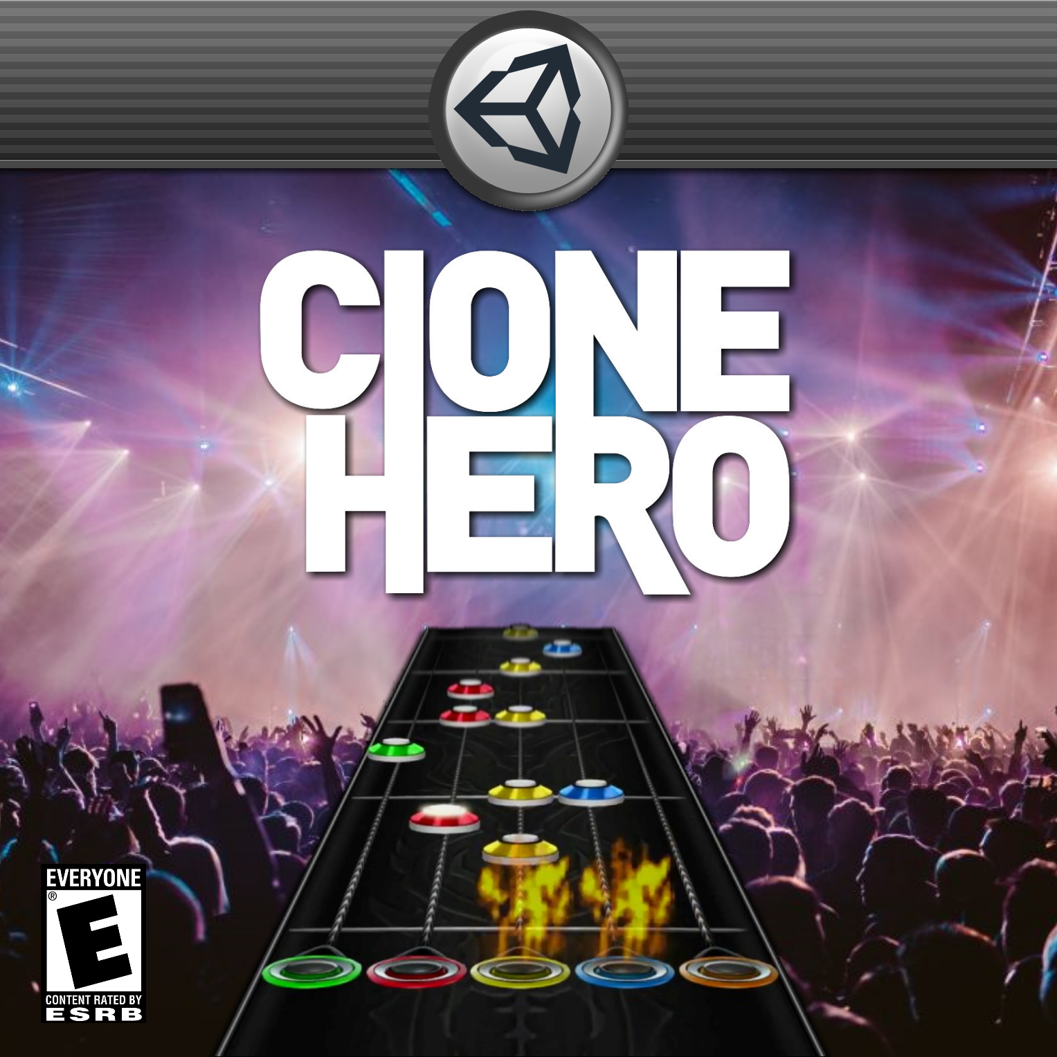 Clone Hero Backgrounds Download