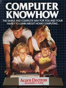 Computer Knowhow