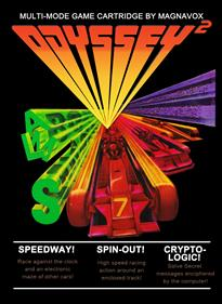Speedway / Spin-Out / Crypto-Logic