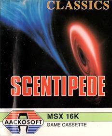 Scentipede