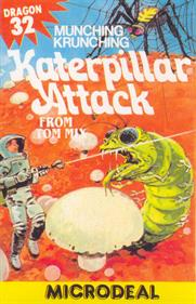 Katerpillar Attack