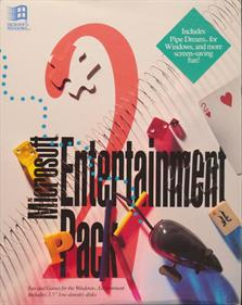 Microsoft Entertainment Pack 2