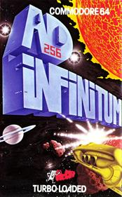 Ad Infinitum (Mr. Chip Software)