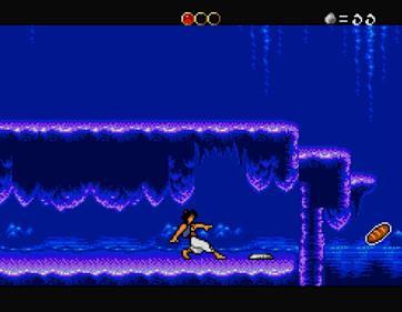 Aladdin - Screenshot - Gameplay