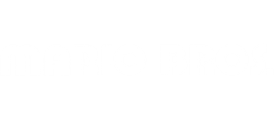 Mario Bros. - Clear Logo