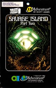 Savage Island: Part Two