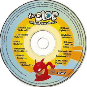 de Blob - Disc