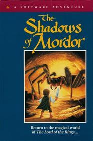 The Shadows of Mordor