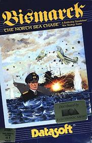 Bismarck - The North Sea Chase