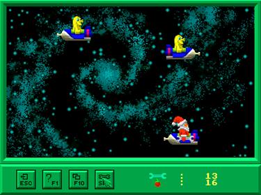 1993 - Screenshot - Gameplay