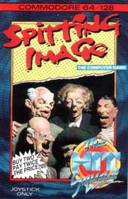 Spitting Image - The Computer Game
