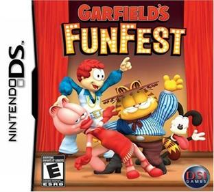 Garfield's Fun Fest