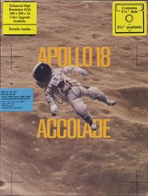 Apollo 18: Mission to the Moon