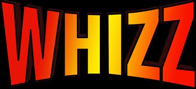 Whizz - Clear Logo