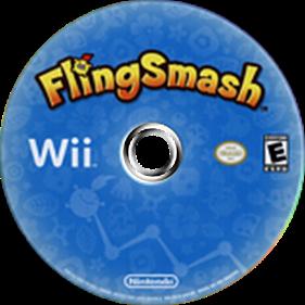 FlingSmash - Disc