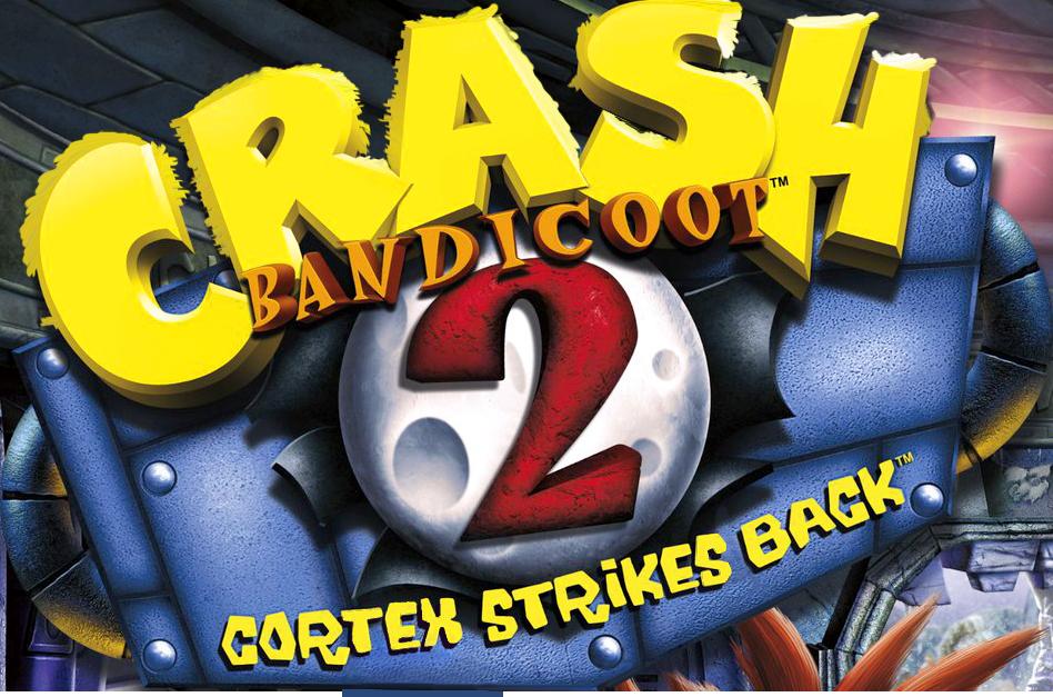 Crash Bandicoot 2: Cortex Strikes Back Details - LaunchBox ...