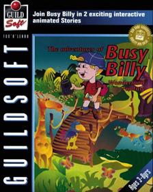 The Adventures of Busy Billy