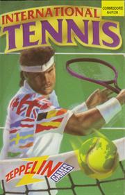 International Tennis (Zeppelin Games)