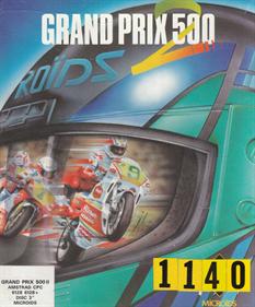 500cc Grand Prix 2