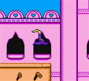 Barbie: Magic Genie Adventure - Screenshot - Gameplay