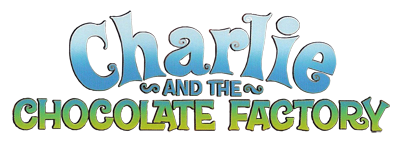 Charlie and the Chocolate Factory - Clear Logo