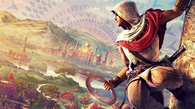Assassin's Creed Chronicles: India - Fanart - Background
