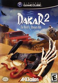 Dakar 2: The World's Ultimate Rally