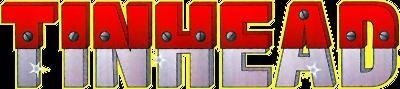 Tinhead - Clear Logo