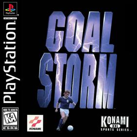 Goal Storm