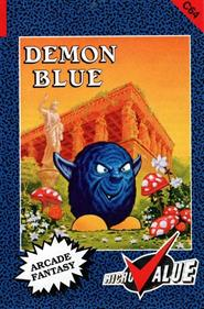 Demon Blue