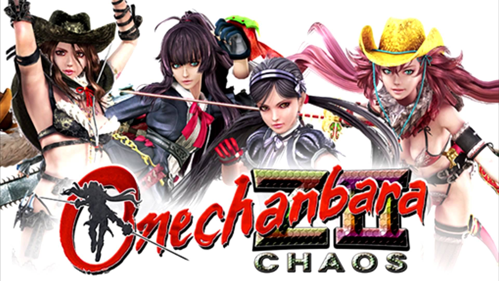 Onechanbara Z2 Chaos Details Launchbox Games Database