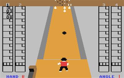10-Pin Bowling - Screenshot - Gameplay